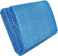 COSEAN Cubierta Solar Piscina Cobertor Piscina, Depuradora Piscina Accesorios Piscina, Manta para Piscina Protectora Cobertor Piscina para el Hogar(Rectángulo 300x200cm)