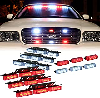 Best firefighter lights for personal vehicle Reviews