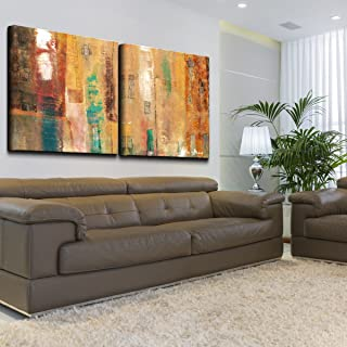 Best abstract diptych paintings Reviews