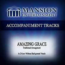 Amazing Grace (Traditional) [Accompaniment Track]