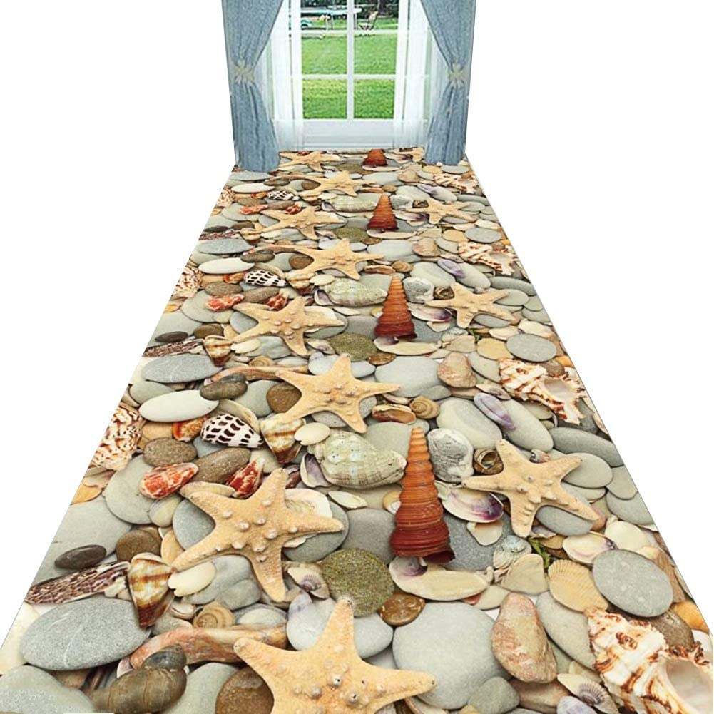 GFBHD Entry New Free Shipping OFFer Way Rug Runner Aisle Hallway for Corrid Entryway