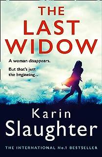 The Last Widow: Book 9