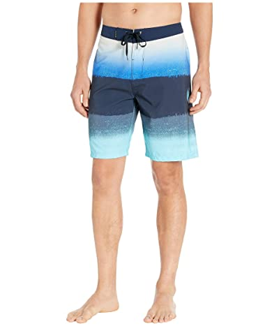 Hurley 20 Phantom Sunset Boardshorts (Obsidian) Men