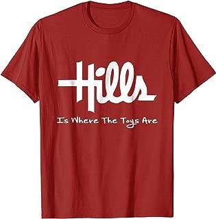 Hills Dept Store T-shirt