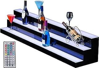 Best large liquor bottles for display Reviews