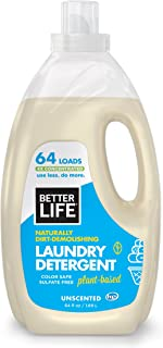Best better life detergent Reviews