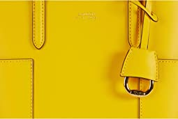 Racing Yellow/Lauren Tan