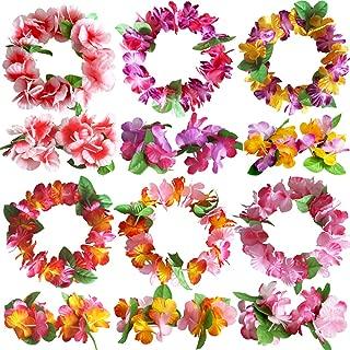 Best tropical luau flowers Reviews