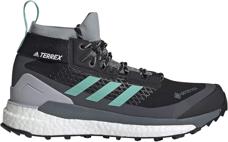 adidas Alternative dealer Women's Terrex Free Hiker Shoe Hiking GTX Factory outlet