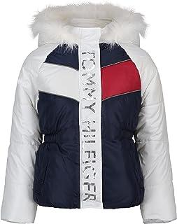 Girls' Puffer Jacket