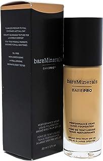 bareMinerals Barepro Performance Wear Liquid Foundation SPF 20 - 16 Sandstone, 30 ml