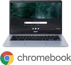 "Acer Chromebook 15, Intel Celeron N3350, 15.6"" Full HD t"