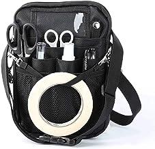Taillas Case Nurse Pack Pouch Taille Tas Pocket Pick Organizer met verstelbare riem, klinische zakorganisator voor verplee...