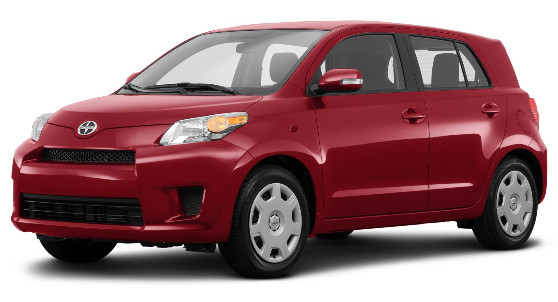 Amazon.com: 3 Scion xD Reviews, Images, and Specs: Vehicles