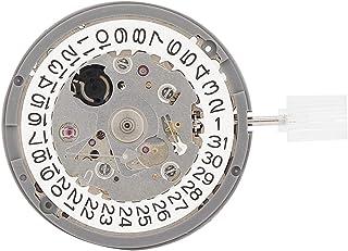 Klockarmbandsur Reparation Lätt Ta bort Snygg kvartsurrörelse för armbandsur med metallmaterial(NH35 single calendar)