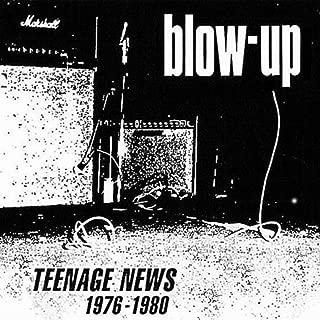 Teenage News