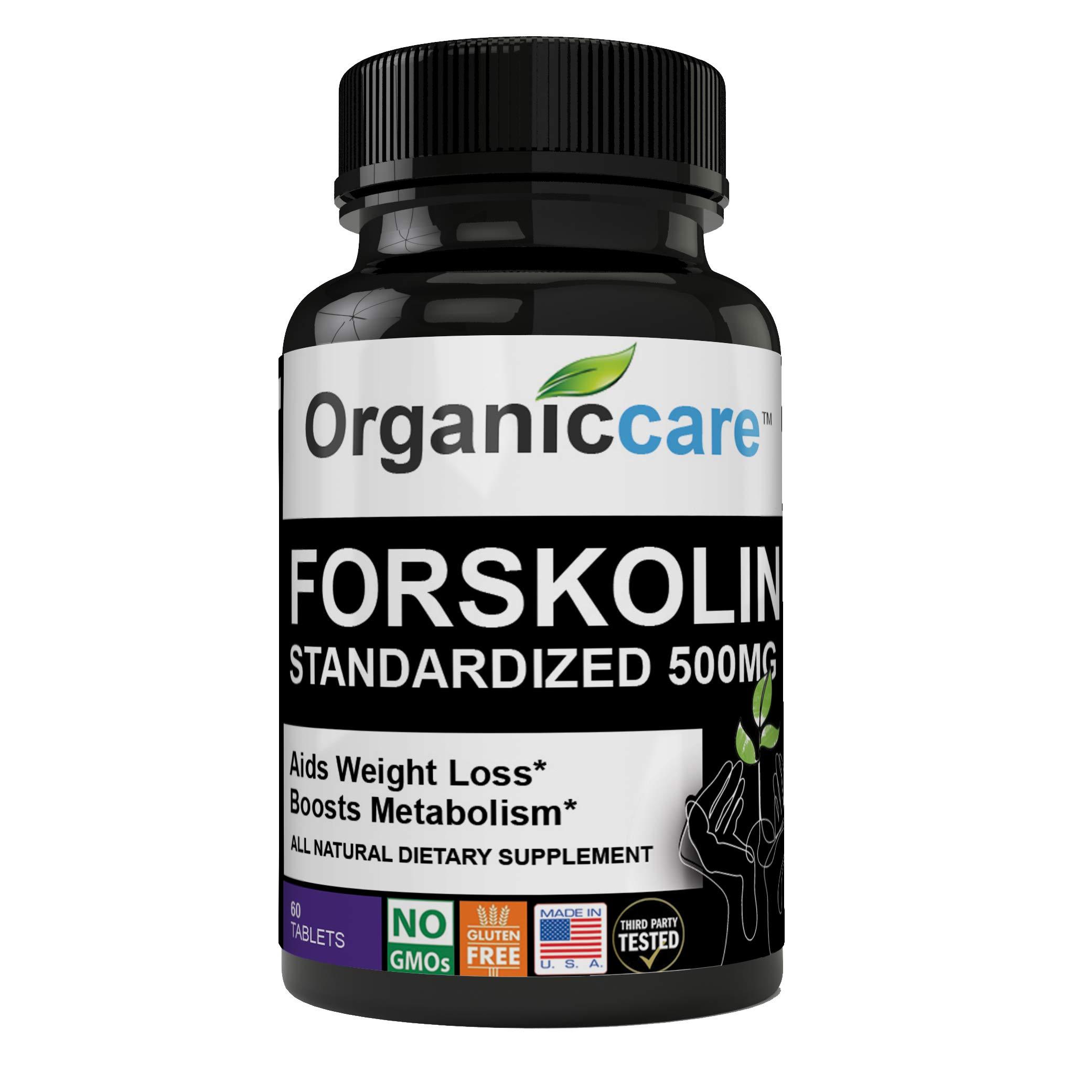 Forskolin Nourishing Diet Pills Suppressant