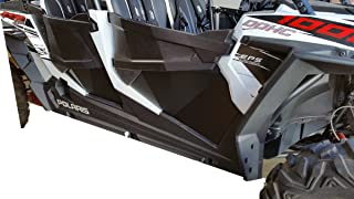 UTVGiant 2014-2020 Polaris RZR XP 1000 4 Door, and Turbo 4-Door, Lower Door Insert Panels