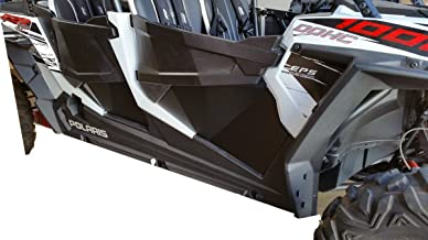 2014-2019 Polaris RZR XP 1000 4 Door, and Turbo 4-Door, Lower Door Insert Panels