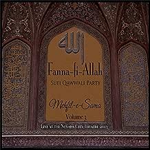 Mehfil-E-Sama, Vol. 3