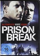 Prison Break - Die komplette Season 4 [Alemania] [DVD]