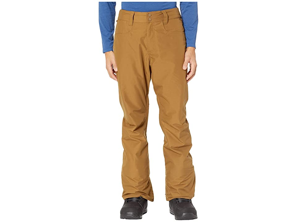Billabong Outsider Insulated Pants (Camel) Men