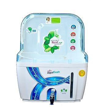 Ionix Swift Aqua Fresh Plastic Self Assemble RO Water Purifier Cabinet Body