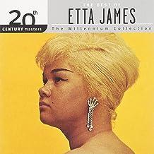 20th Century Masters: The Best Of Etta James (Millennium Collection)