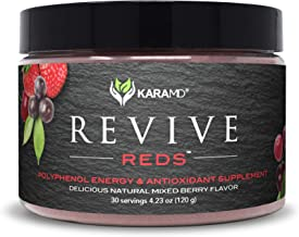 kara revive reds