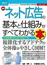 表紙: 図解入門ビジネス 最新 ネット広告の基本と仕組みがすべてわかる本   佐藤和明