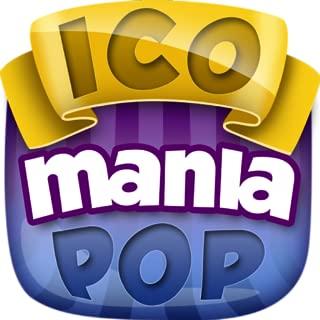 Icomania – Pop Icons Quiz