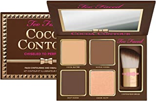 Too Faced Cocoa Contour Chiseled to Perfection COLOR Medium