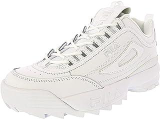Zapatillas Fila Disruptor II para mujer.