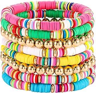PHALIN Heishi Bracelets for Women