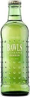 BAWLS Ginger Ale 10oz - 12 pack