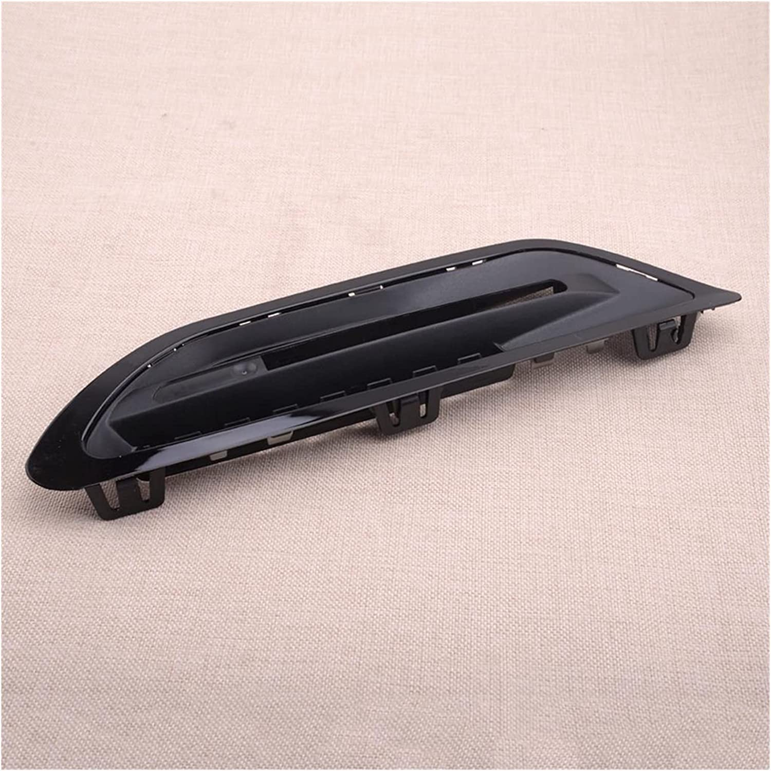 CHUANFENG 1 Pair Car Side Department store Fender Cov Trim Indefinitely Vent Air Grille Outlet