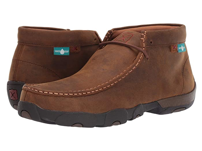 Twisted X  MDMW001 (Brown) Mens Boots