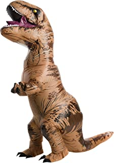 Rubie's Adult Jurassic World: Fallen Kingdom Inflatable T-Rex Costume