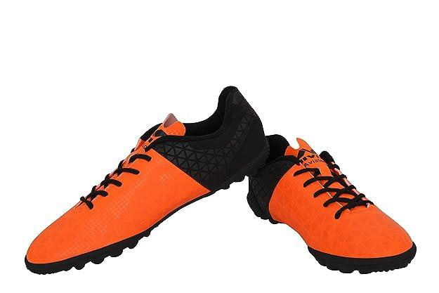 Nivia Aviator 102705 Football Futsal Shoes, UK