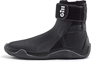: bottes voile Gill