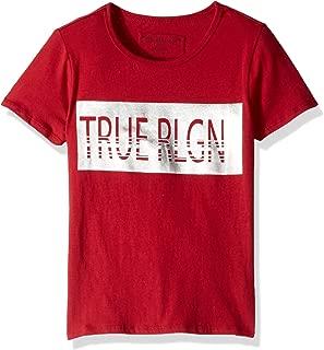 Girls' Big Fashion Short Sleeve Tee Shirt