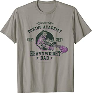 Homme Batman Heavyweight Dad T-Shirt