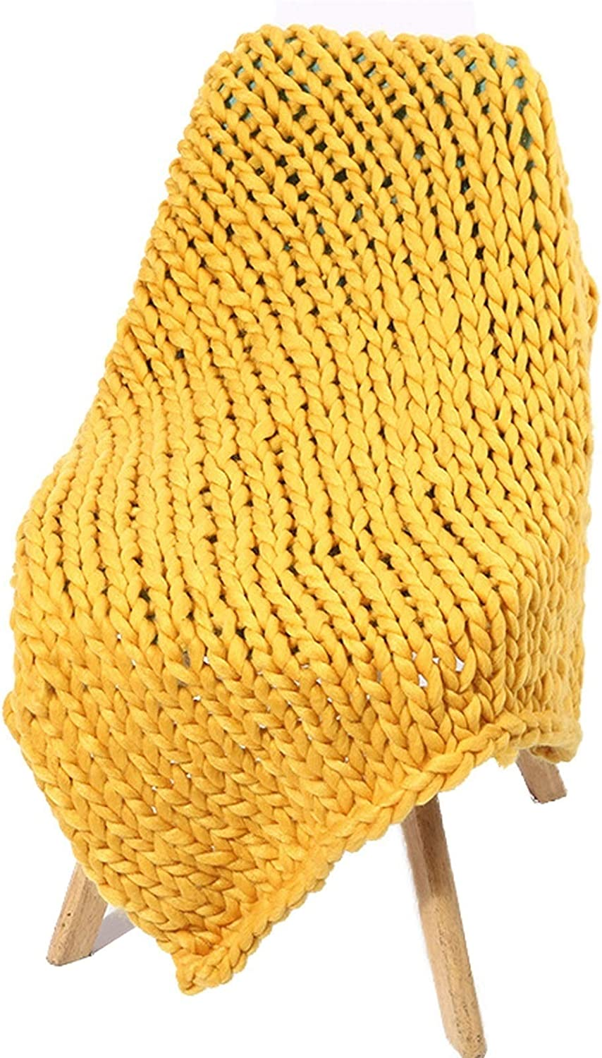Chunky Knit Luxury Throw Albuquerque Mall Gifts Blanket Large Cable Cozy Knitted B Soft