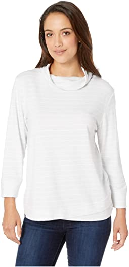 Striped Ana Pullover