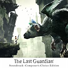 The Last Guardian Soundtrack Composer's Choice Edition