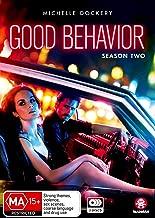Good Behavior: Season 2 DVD | Region 4