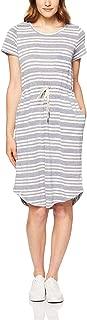 Elm Women's Fundamental Harper Dress - Stripe