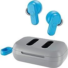 Skullcandy Dime True Wireless in-Ear Earbud - Light Grey/Blue