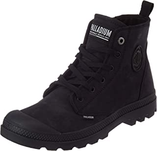 Palladium Pampa Hi Nubuck, Bottine Homme