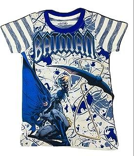 CAMEY Boys Printed Half Sleeves T-Shirt